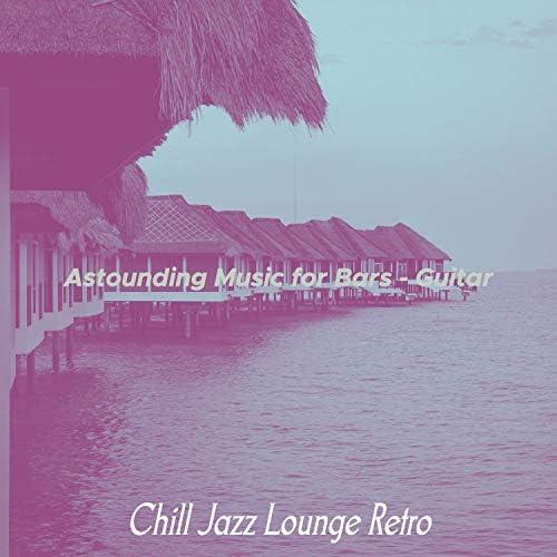 Chill Jazz Lounge Retro