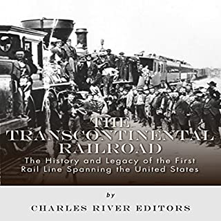 The Transcontinental Railroad cover art