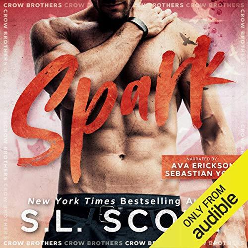 Couverture de Spark