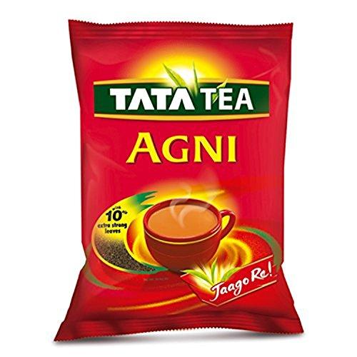 Tata Tea Agni Leaf, 500g