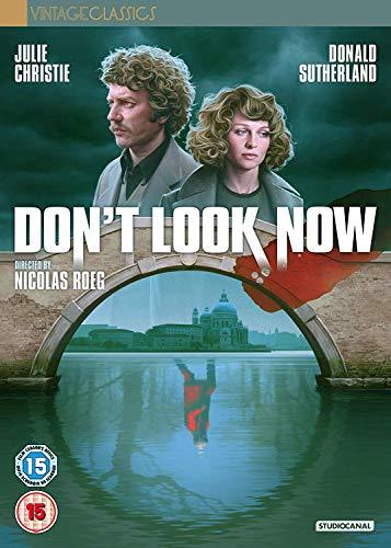 Dont Look Now (2 Blu-Ra) [Edizione: Regno Unito]