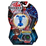 Bakugan Ultra, Diamond Hydranoid, 3-inch Tall Collectible Transforming Creature, for Ages 6 and Up