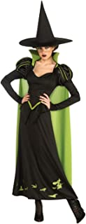 Wizards Costume Halloween Party Women Witch Costume Sexy Fancy Magician Performances Dress+Hat