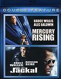 Mercury Rising & Jackal [Edizione: Stati Uniti] [USA] [Blu-ray]