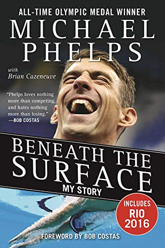 Beneath the Surface: My Story (English Edition)