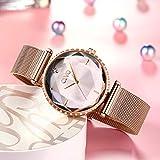 Immagine 1 civo orologi donna acciaio inossidabile