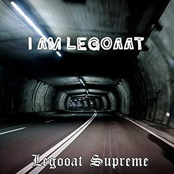 I Am Legoaat