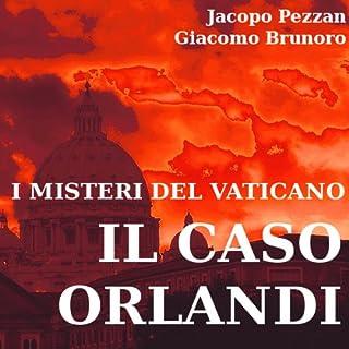 I misteri del vaticano: il caso orlandi copertina