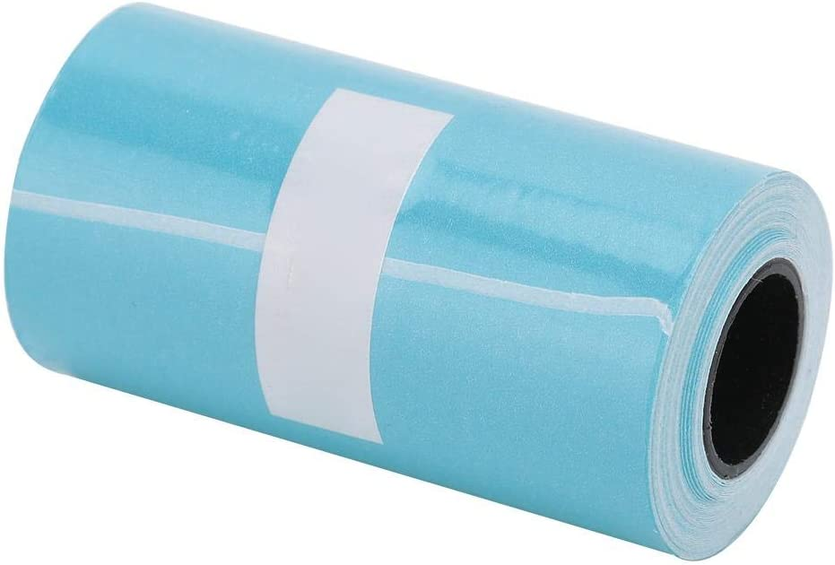 Thermal Receipt Paper 57x30mm Gifts Po for Peripage Now on sale A6