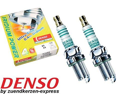 Denso Sale Iridium Power IW27 5317 Zündkerzen, 2 Stück