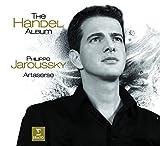 The Händel Album - hilippe Jaroussky