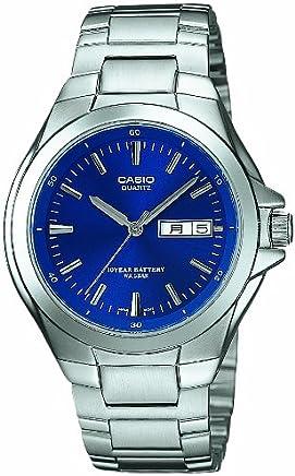 [カシオ]CASIO 腕時計 スタンダード MTP-1228DJ-2AJF メンズ