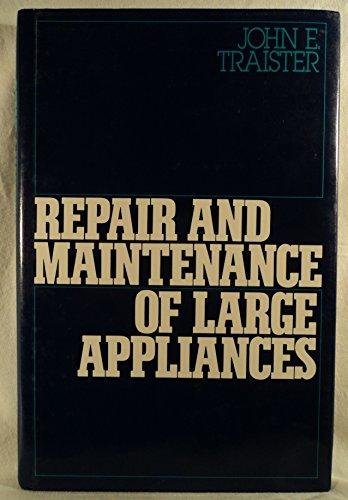 large appliance repair book - 4