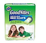Kimberly-Clark 32519 Goodnites Bed Mat (Pack of 36)