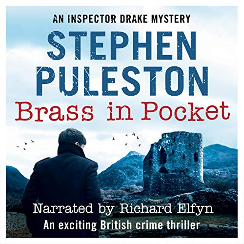 Brass in Pocket: Inspector Drake Mystery (Volume 1)  By  cover art
