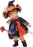 Käthe Kruse 42519 - Glückskind Halloween Puppe