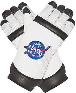 c1df318eb3a Underwraps Astronaut Child Costume Gloves