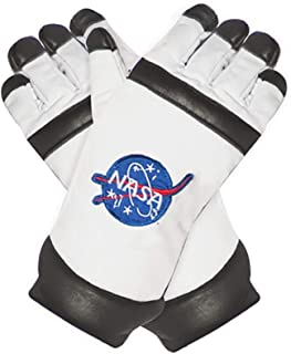 Underwraps Astronaut Child Costume Gloves