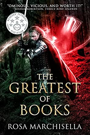 The Greatest of Books