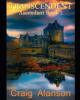 Paperback Transcendent (Ascendant) Book