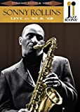 Jazz Icons - Sonny Rollins - Live In '65 And '68 [DVD] [1965]