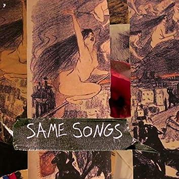 Same Songs