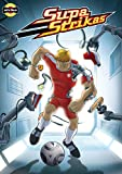 Supa Strikas - Chip off the Old Blok: Sports Illustrated Kids Graphic Novels - Comics for Children - Soccer Comics for Kids (Supa Strikas - Let's Goal! Book 1) (English Edition)