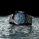 Immagine 2 orologio uomo benyar acciaio inossidabile