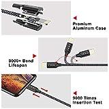 Zoom IMG-2 pipika cavo iphone 2pack 1