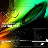 3D Binaural Sound Experience (Wear Headphones)