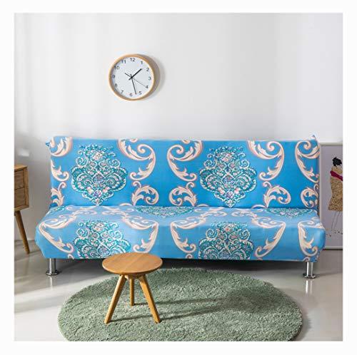 32 Vier Jahreszeiten Sofabezug All-Inclusive-Universal-Set Moderne Stretch-Sofabezug Sofakissen Wohnzimmer Kombination Sofabezug AsPic24 3Seat(190-230cm)