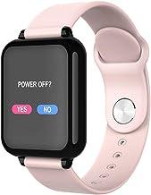 Smart Horloge 1 3 Inch Scherm Fitness Tracker Sport Stappenteller Armband Bericht Push Smart Herinnering IP67 Waterdicht 1...