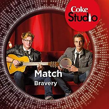 Bravery (Coke Studio South Africa: Season 1)