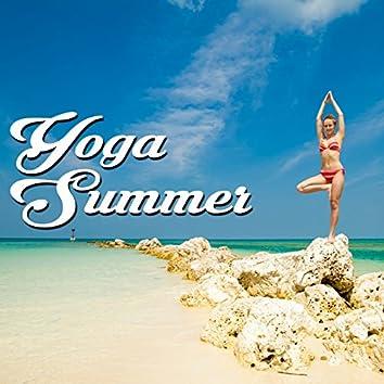 Yoga Summer