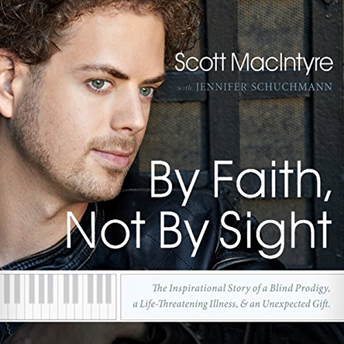 By Faith, Not By Sight cover art