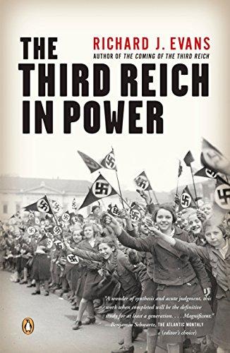The Third Reich in Power: 2