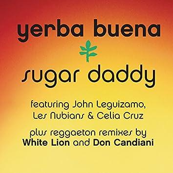 Sugar Daddy (Reggaeton Remixes)