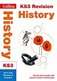 KS3 History All-in-One Complete Revision and Practice: Prepare for Secondary School (Collins KS3 Revision)