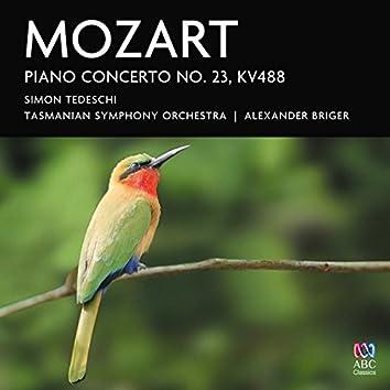 Mozart: Piano Concerto No. 23, KV488