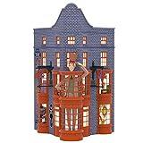 Hallmark Keepsake Christmas Ornament 2019 Year Dated Harry Potter Weasleys' Wizard Wheezes Joke Shop