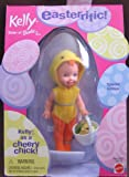 Barbie KELLY EASTERRIFIC! Kelly as Cheery Chick! Special Edition Doll (2000)