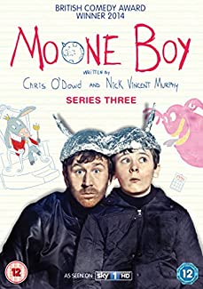 Moone Boy - Series Three
