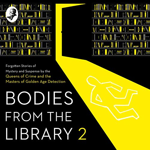Couverture de Bodies from the Library 2