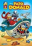 HQ Disney Pato Donald Ed. 25 (Portuguese Edition)