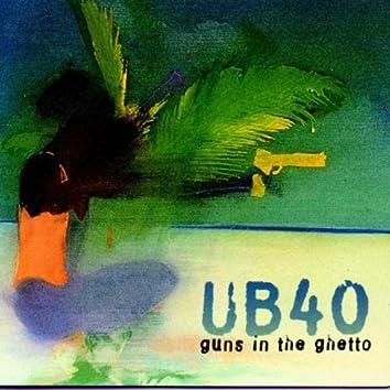 Guns In The Ghetto