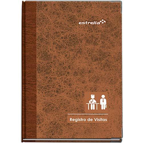 Catálogo para Comprar On-line Libros de visitas los más solicitados. 8
