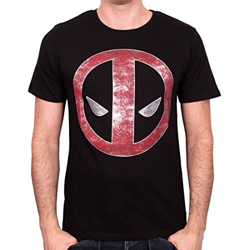 Deadpool Logo Millar M