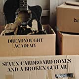 Freedom (Seven Cardboard Boxes and a Broken Guitar) [Explicit]