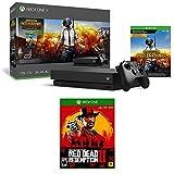 Microsoft Xbox One X 1 TB PlayerUnknown's Battlegrounds...
