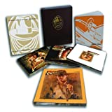 Indiana Jones: The Soundtracks Collection Box set, Limited Edition, Original recording remastered Edition (2008) Audio CD